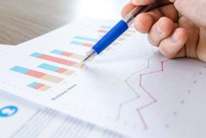 étude web analytics