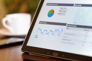 Analytics web