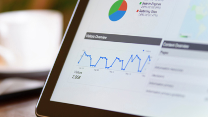 suivi analytique d un site
